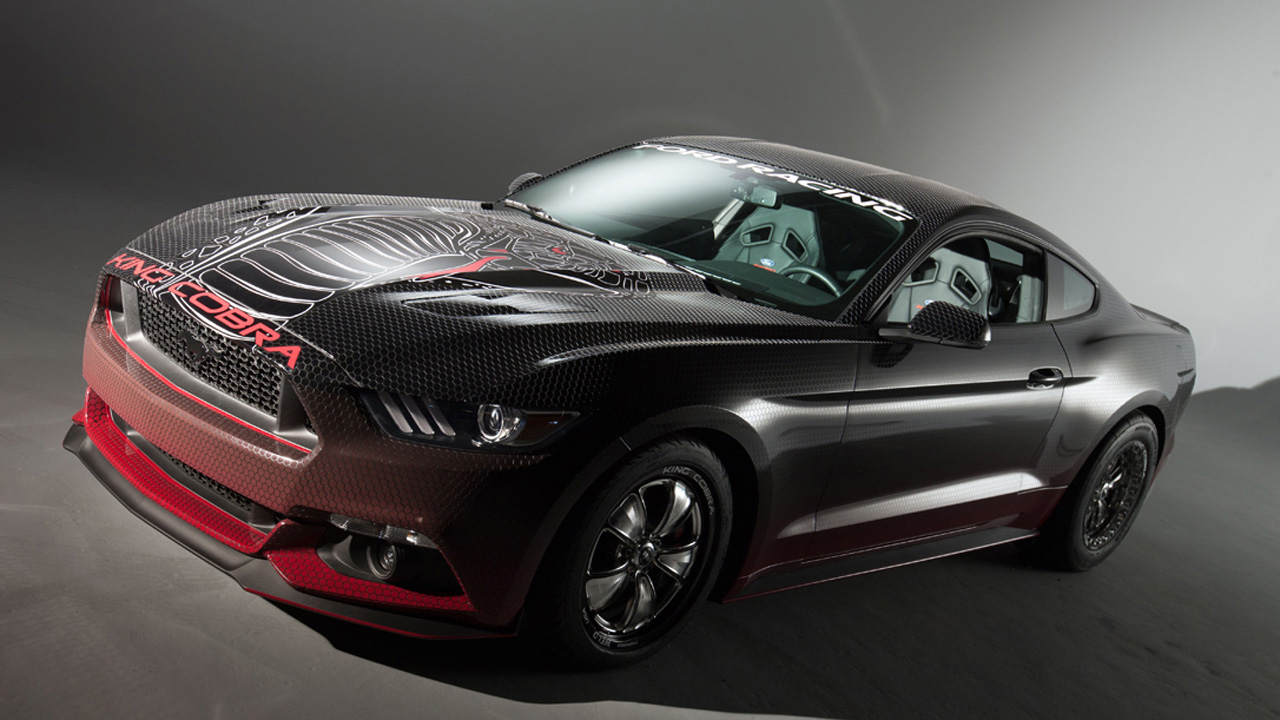 2015 mustang cobra jet autos post - Mustang cobra ...